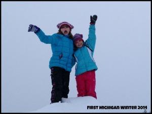 Bj Cj first MI winter