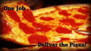 DeliverPizza